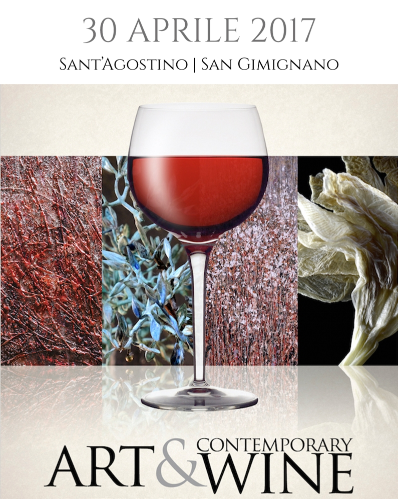 San Gimignano Arte e vino