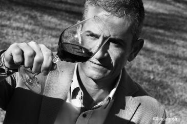 luciano bandini contemporary wine