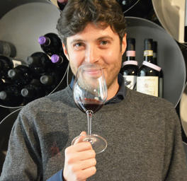 Certaldo Wine Tasting
