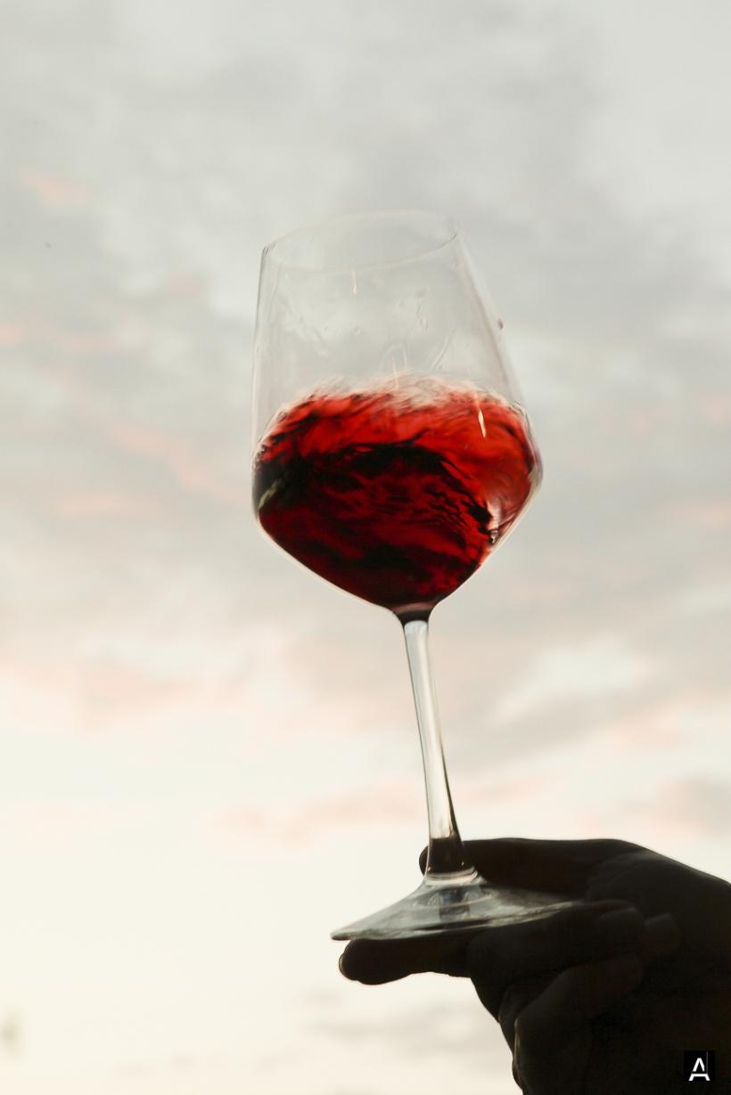 Contemporary Wine Ambra Lorenzetti