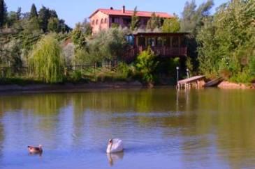lago cameli