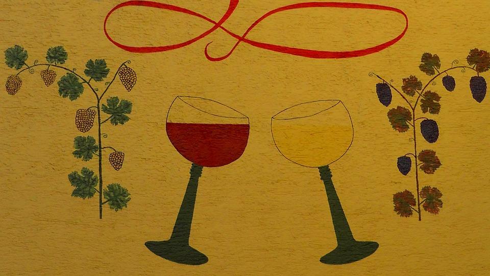 wine tasting contemporayr wine