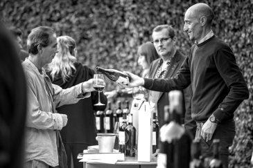 Wine Tasting San Gimignano