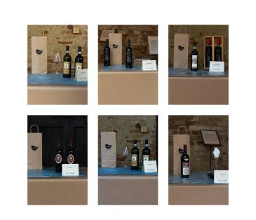 organic wine tasting tuscany