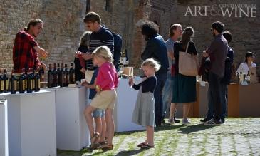 san gimignano wine tasting