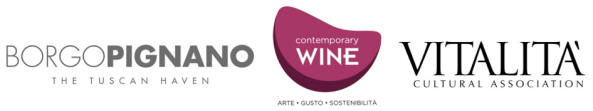 borgo pignano contemporary wine