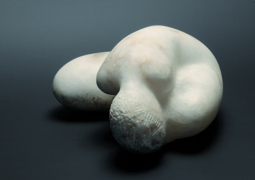 alain bonnefoit - scultura contemporanea - volterra