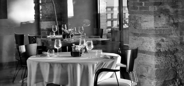 fuoriluogo ristorante gourmet san gimignano