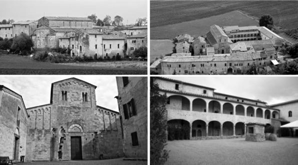Abbadia Isola Monteriggioni